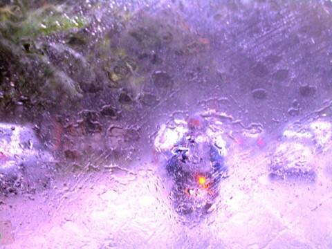 Hujan deras juga bukan halangan